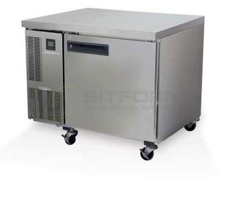 SKOPE  PEGASUS PG200 1 Solid Door 2/1 Underbench GN Fridge | Underbench - Storage