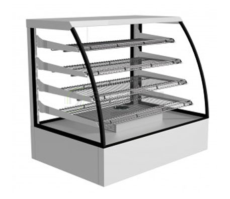 Hot Displays & Cupboards