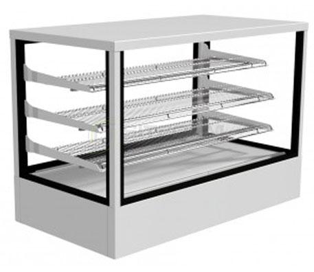 Festive –  Devon Chilled Compact Countertop Cabinet 900mm CBI | Drop In - Cold Displays