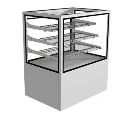 Festive –  Regent Ambient Cabinet 600mm | Ambient - Floor Standing Display