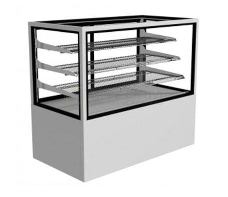 Festive –  Regent Chilled Cabinet 600mm | Floor Standing - Cold Displays
