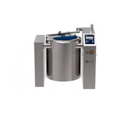 Electrolux SM6V100 – Variomix-Line 100L Electric Boiling Pan | Boiling Pans
