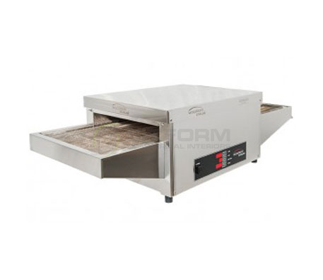 P18 Woodson Starline W.CVP.C.18 – Electric Counter Top Pizza Conveyor Oven | Conveyor Ovens