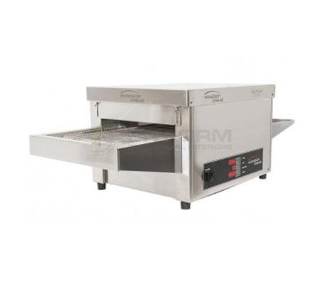 Woodson Starline W.CVS.M.25 – Snackmaster S25 Conveyor Oven | Conveyor Ovens