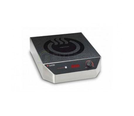 CookTek MC2500 –  2400 watt Single Hob Induction Cooktop   Induction Cook Tops