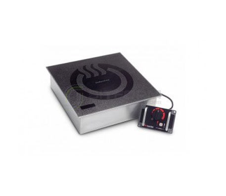 CookTek MCD2500 – 2400 watt Single Hob Induction Cooktop | Induction Cook Tops