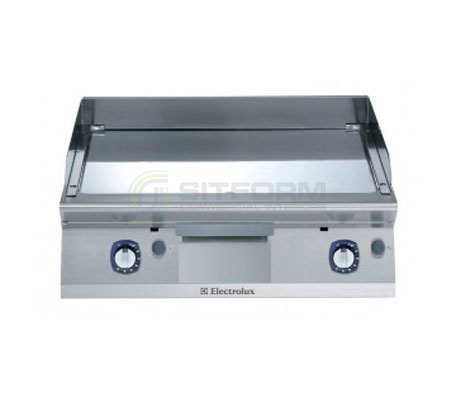 Electrolux 700XP E7FTGHCS00 – 800mm wide Gas Fry Top Griddle | Griddles