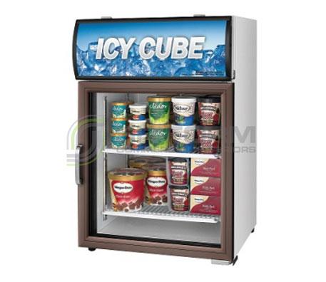 Countertop - Freezers