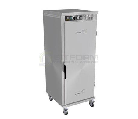 Culinaire CH.VHC.3211 Vertical Hot Cupboard | Hot Cupboards