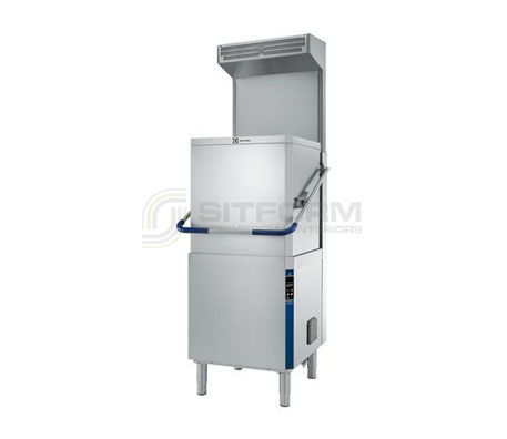 Electrolux EHT8IELG – Premium Hood Type Dishwasher | Hood -Type Washer