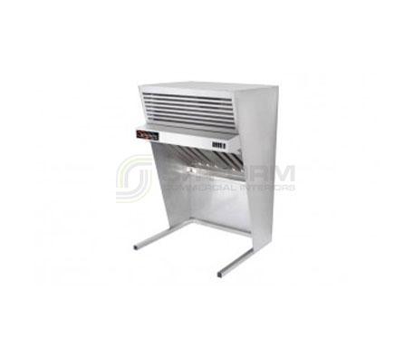 Woodson W.CHD1000 Countertop Ductless Exhaust Hood | Ductless Hoods | Restaurant & Kitchen Equipment