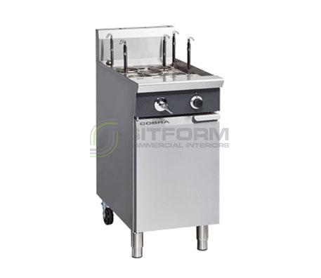 Cobra CN4 – 450mm Gas Noodle Cooker | Noodle Cookers