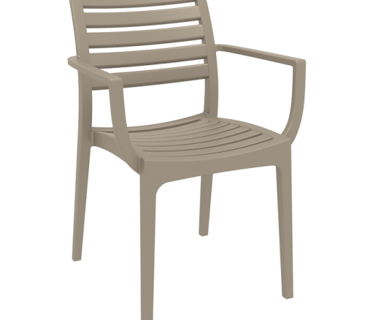 Brighton Armchair | Resin Chairs