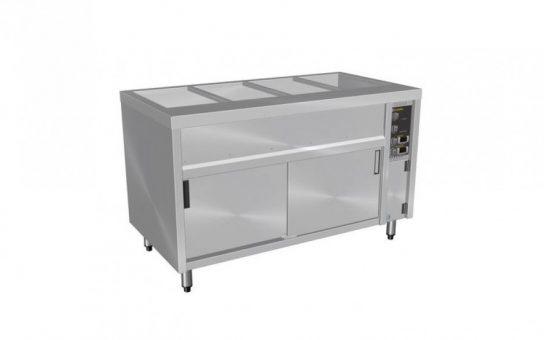 Culinaire CH.BMH.I.3 Bain Marie Hot Cupboard   Bain Maries