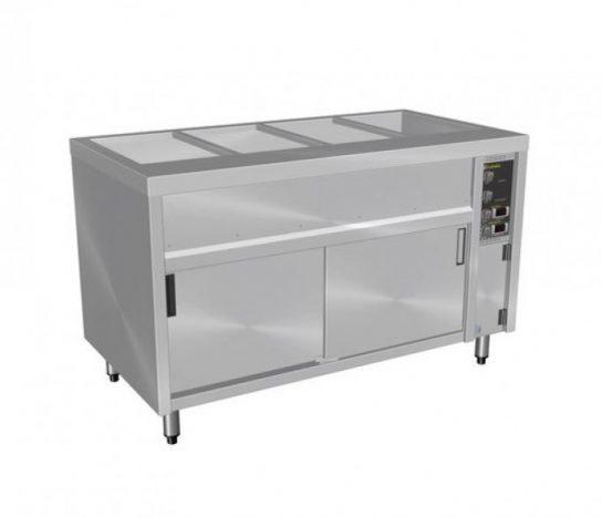 Culinaire CH.BMH.I.3 Bain Marie Hot Cupboard | Bain Maries