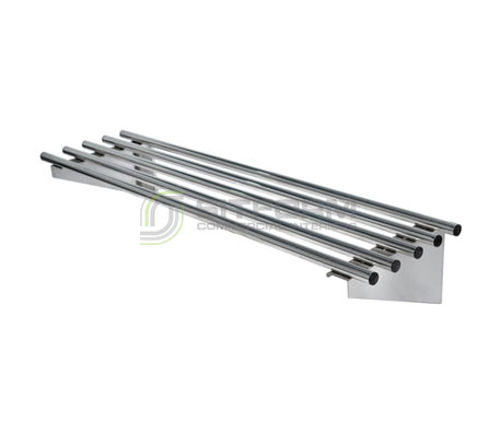 Simply Stainless SS11.0600 Wall Shelf | Shelves