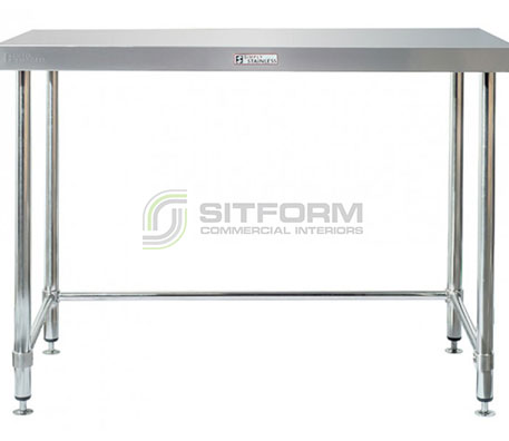 Simply Stainless SS01.0600LB Work Bench | Benches