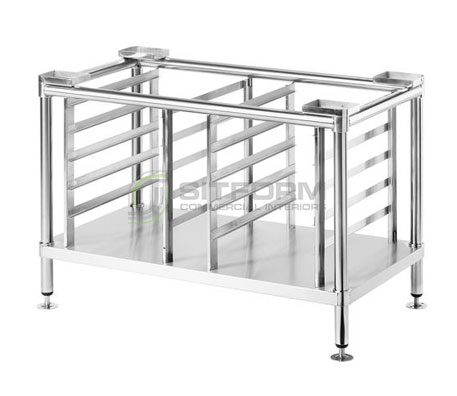 Simply Stainless SS27.ELUX.102 Electrolux Combi Stand | Stands