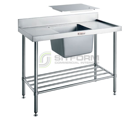 Simply Stainless SS20.SBC Sink Bowl Cover | Sink Benches
