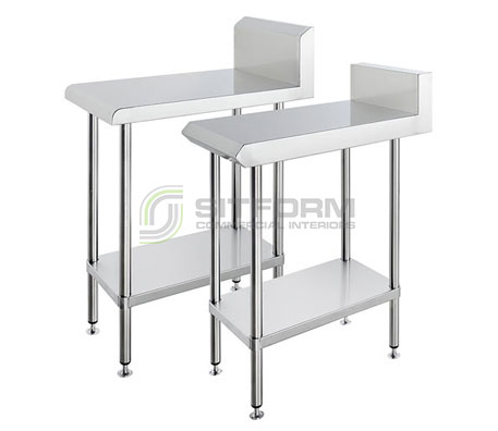 Simply Stainless SS31.WD.300 Infill Benches – Blue Seal and Waldorf | Benches