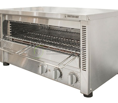 Woodson W.GTQI15 – Toaster Griller | Grills & Toasters