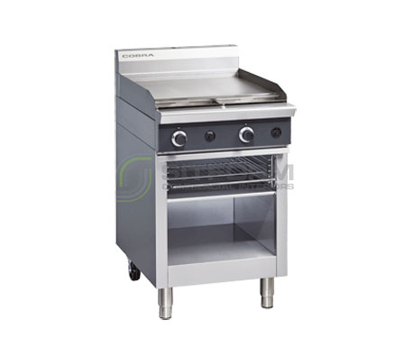 Cobra CT6 – 600mm Gas Griddle Toaster | Griddle Toasters