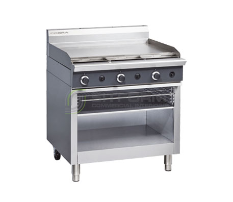 Cobra CT9 – 900mm Gas Griddle Toaster | Griddle Toasters