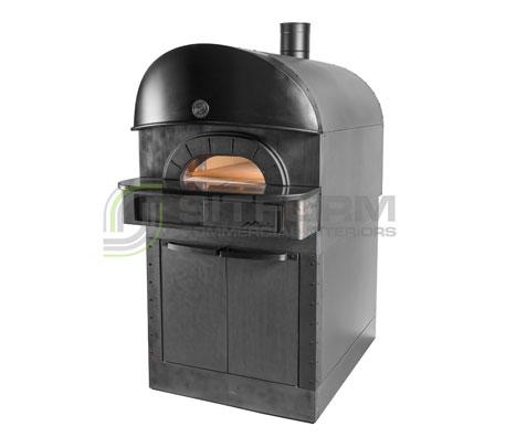 Moretti Forni –  NEAPOLIS Electric Deck Oven | Deck Ovens
