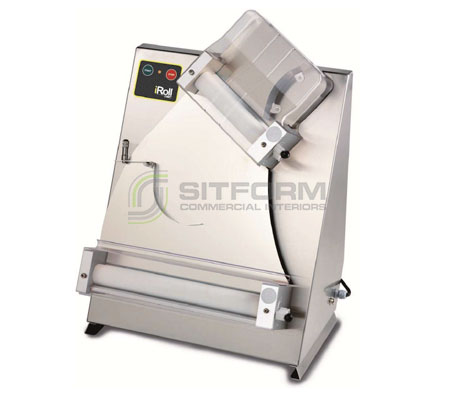 Moretti Forni –  iF30  Dough Roller | Mixers and Rollers | Restaurant & Kitchen Equipment