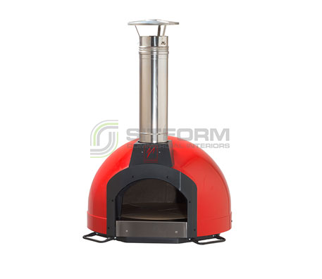 Valoriani Forni –  Baby Standard Edition Residential Wood Fired Oven | Woodfire Ovens