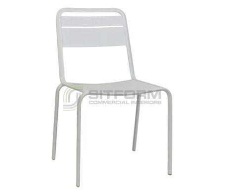 ETHEL Chair | Metal Chairs