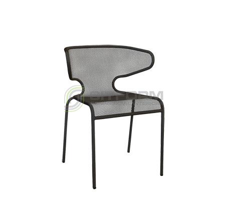 Amelia Chair | Metal Chairs