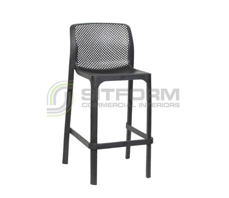 Leo 650mm Stool | outdoor stools
