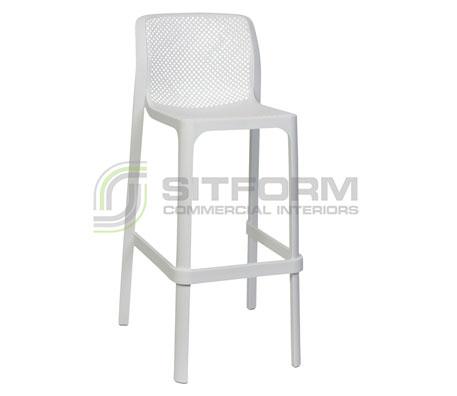 Leo 760mm Stool | outdoor stools