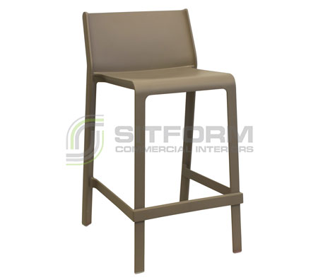Claire 650mm Stool | outdoor stools