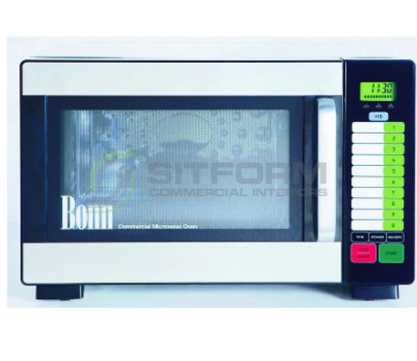 Bonn – CM-1042T Performance Range Commercial Microwave Oven | Microwave Ovens