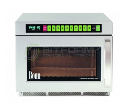 Bonn -CM-1401T HIGH PERFORMANCE Commercial Microwave Oven | Microwave Ovens