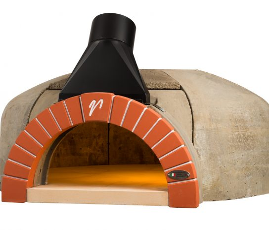 Valoriani Forni –  GR100 Commercial Wood Fire Oven | Woodfire Ovens