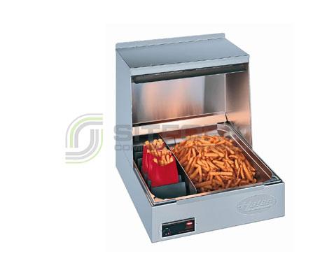 Hatco Corporation GRFHS-21 Glo Ray Portable Fry Station | Chip Dumps & Holding Bins | Restaurant & Kitchen Equipment