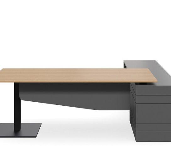 Geo Executive Scope Desk | Executive Desks