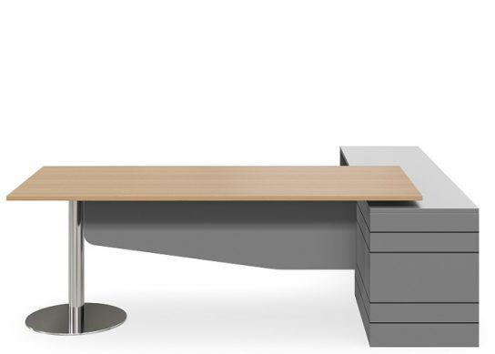 Geo Executive Verse Desk   Executive Desks
