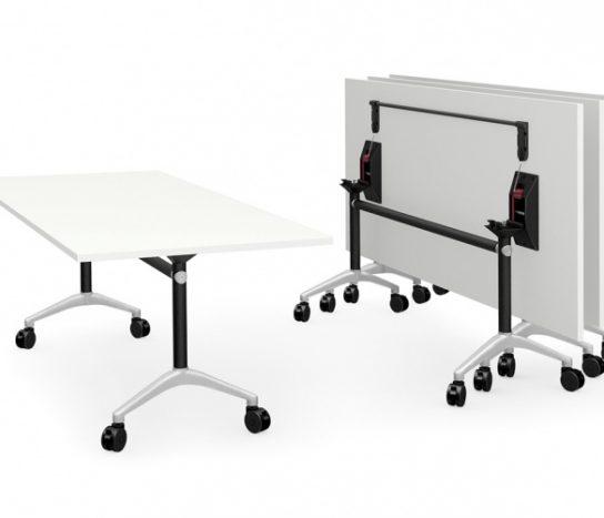 Host Flip Meeting Table | Training & Meeting Tables
