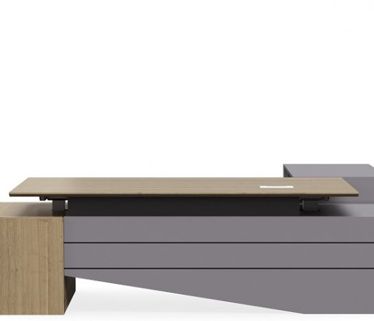 ID Executive Desk – 101 Selectric | Executive Desks