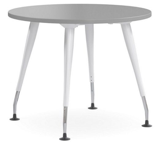Leto Meeting Table | Training & Meeting Tables
