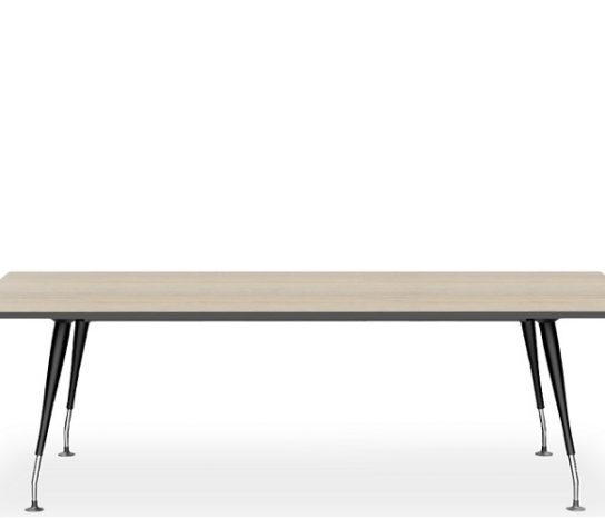 Leto Boardroom Table | Boardroom Tables