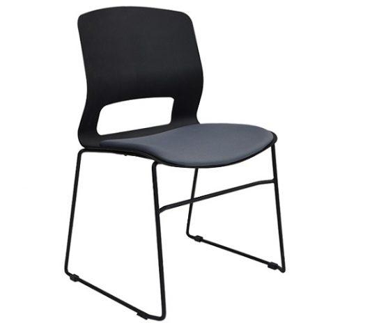Mako Sled Chair | Meeting-Training Chairs