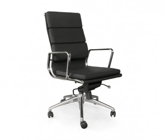 Milano Group High-Back Chair | Executive Boardroom Chairs