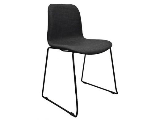 Mozzie Sled Chair | Meeting-Training Chairs