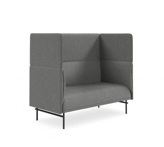 Noor High Back Lounge | Lounges & Tubs