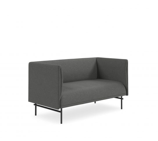Noor Low Back Lounge   Lounges & Tubs